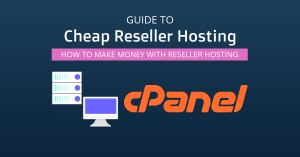 Guide to Cheap Reseller Hosting 1